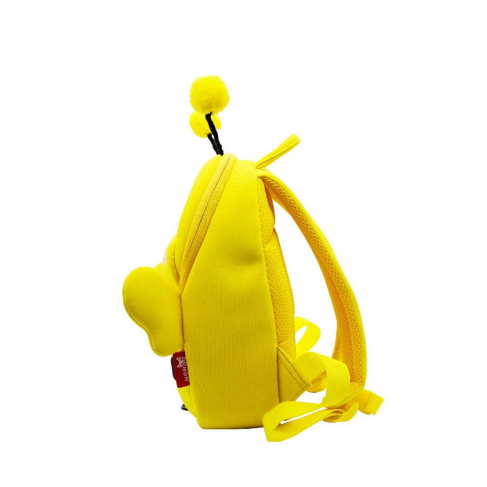 Nohoo Children Products-Kids Backpack Bee Style Backpack For Kindergarten-1