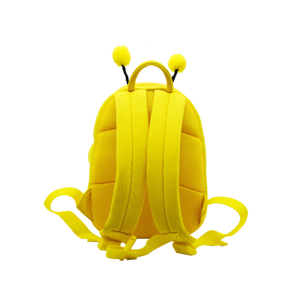 Nohoo Children Products-Kids Backpack Bee Style Backpack For Kindergarten-2