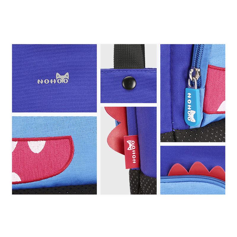 Nohoo Children Products-Childrens Handbag Shcool Tutor Bag-1