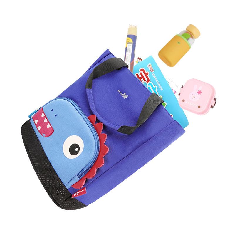Nohoo Children Products-Childrens Handbag Shcool Tutor Bag-3