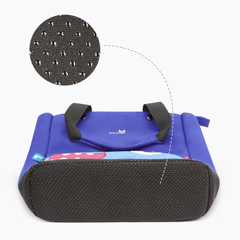 Nohoo Children Products-Childrens Handbag Shcool Tutor Bag-4