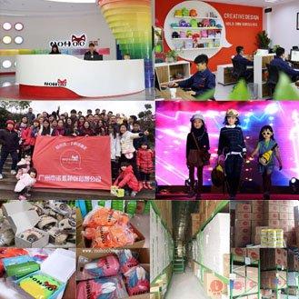 Nohoo Children Products-School Student Bag Children Mesaenger Bag Book Bag-6