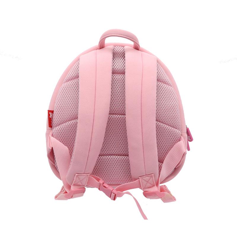 Nohoo Children Products-High-quality Neoprene Bag | Nhb146 New Design Cute Cow Lightweight Neoprene-1
