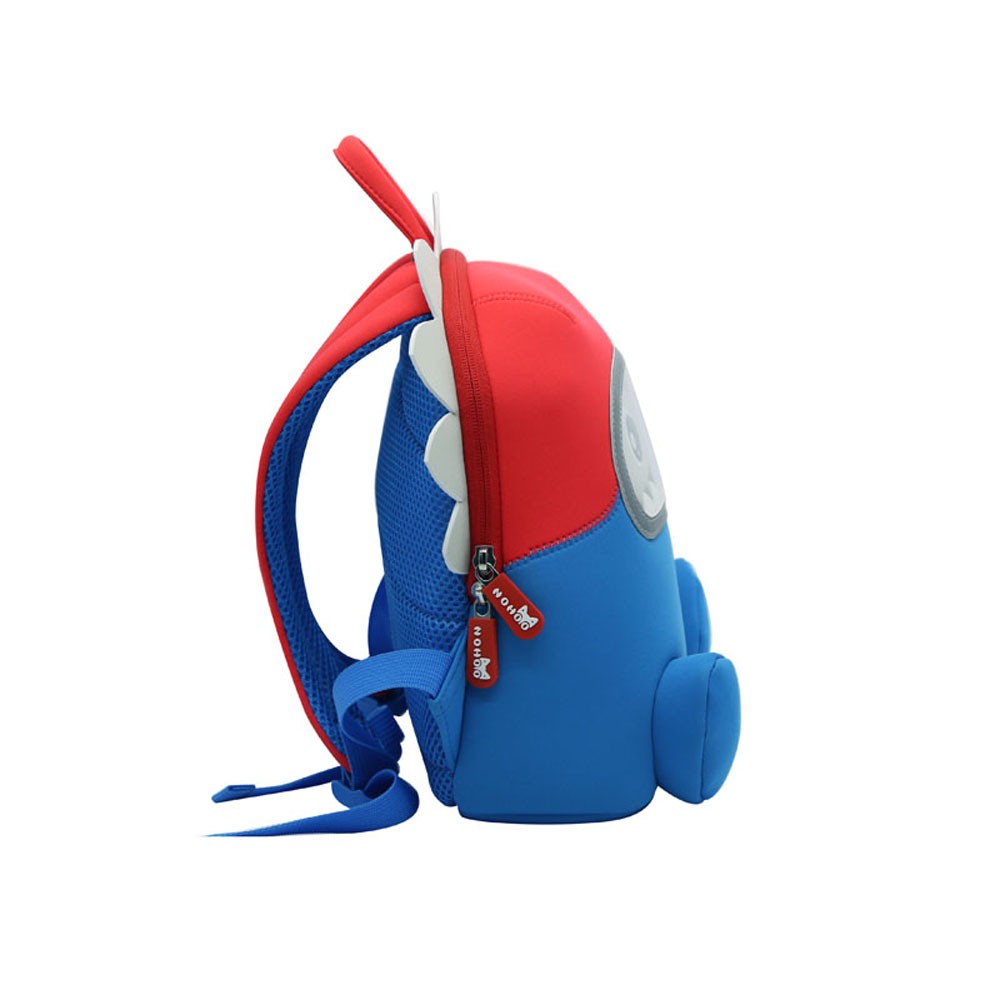 Nohoo Children Products-Professional Custom Backpack Manufacturers Kids Sports Backpack Manufacture-1