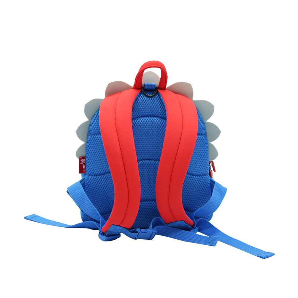 Nohoo Children Products-Professional Custom Backpack Manufacturers Kids Sports Backpack Manufacture-2