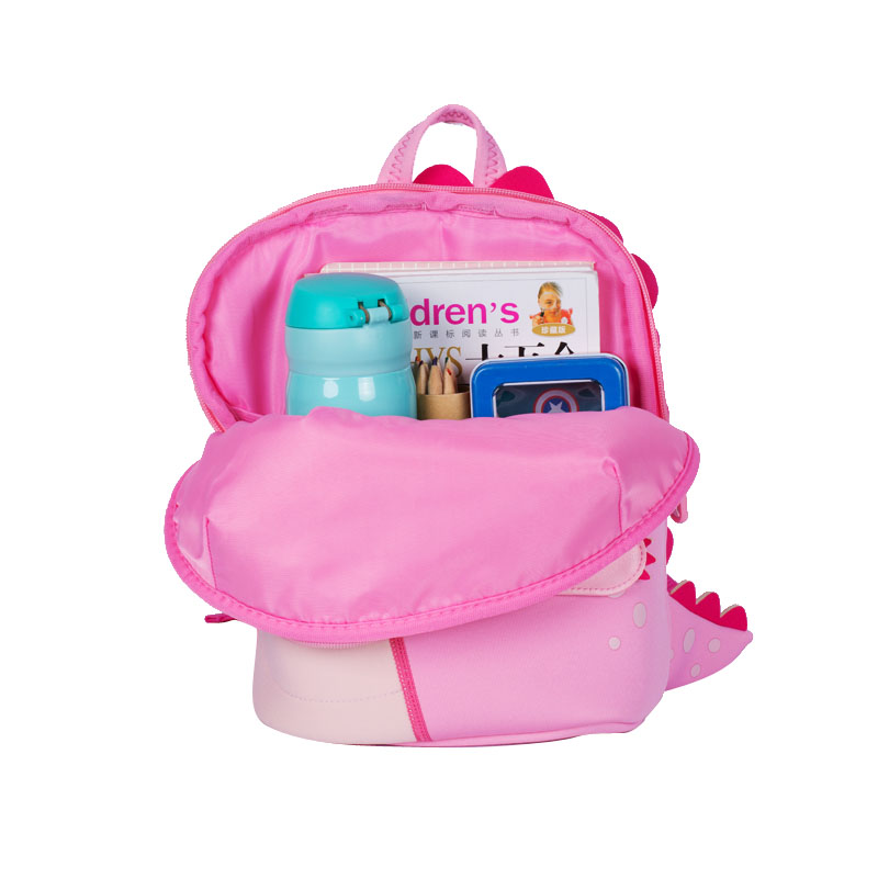 Nohoo Children Products-Manufacturer Of Custom Backpack Manufacturers Nhb213 Wholesale Neoprene-1
