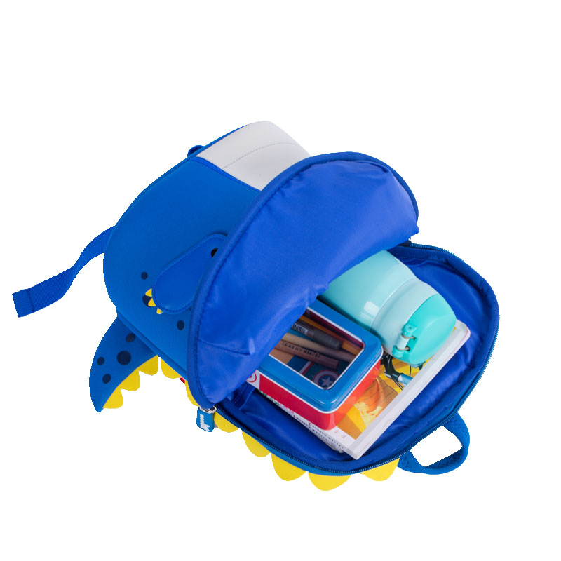 Nohoo Children Products-Manufacturer Of Custom Backpack Manufacturers Nhb213 Wholesale Neoprene-2