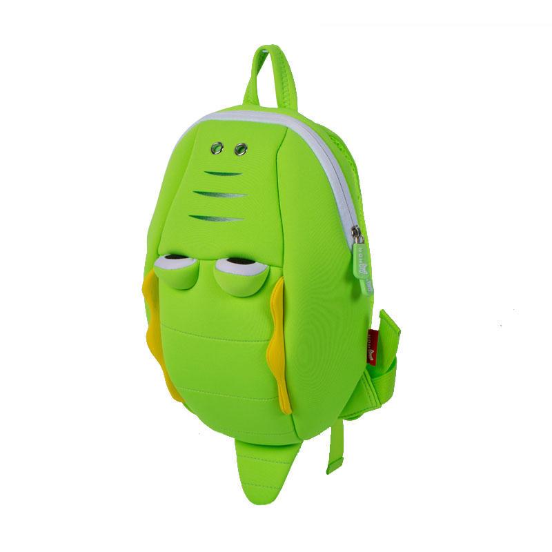 NHB220 new arrival waterproof eco-friendly neoprene children backpack  for kindergarten