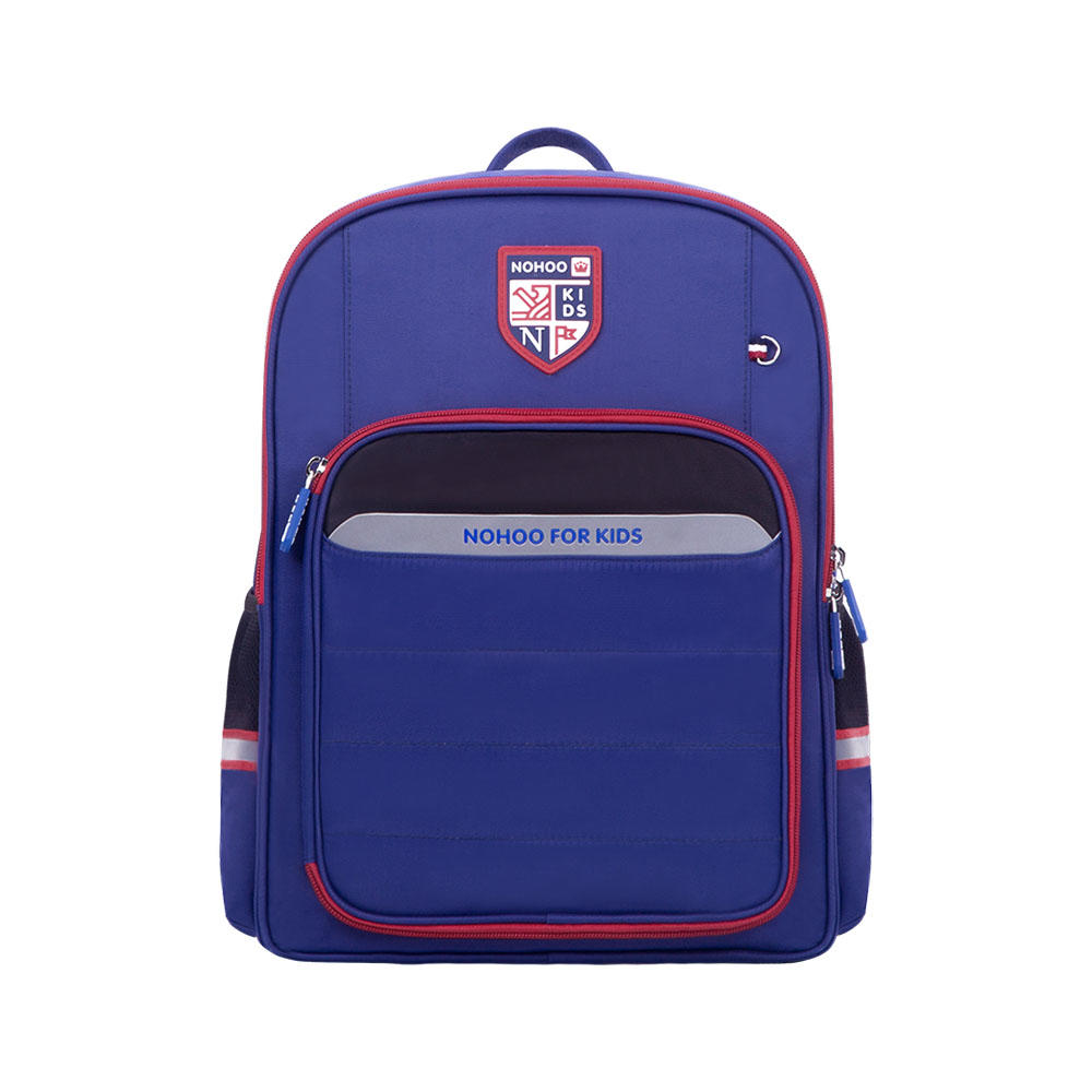 NHB300 Nohoo brand high quality primary ridge reduction school backpack for students