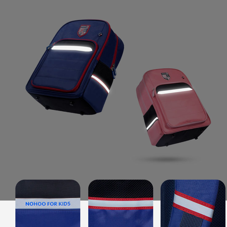 Nohoo Children Products-Oem Custom Backpack Manufacturers Price List | Nohoo Children Products-1