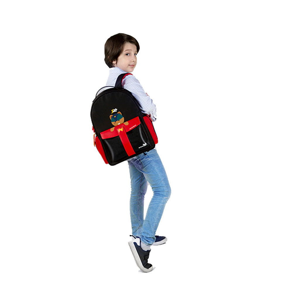 Nohoo Children Products-Custom Kids School Bags With Wheels Manufacturer, Little Girls School Bags-1
