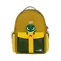 NHZ021-18 rocket series waterproof primary school kindergarten school bag
