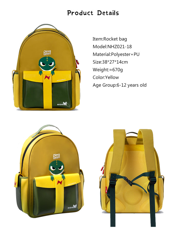 Nohoo Children Products-Oem Herschel Kids Backpack Price List | Nohoo Children Products