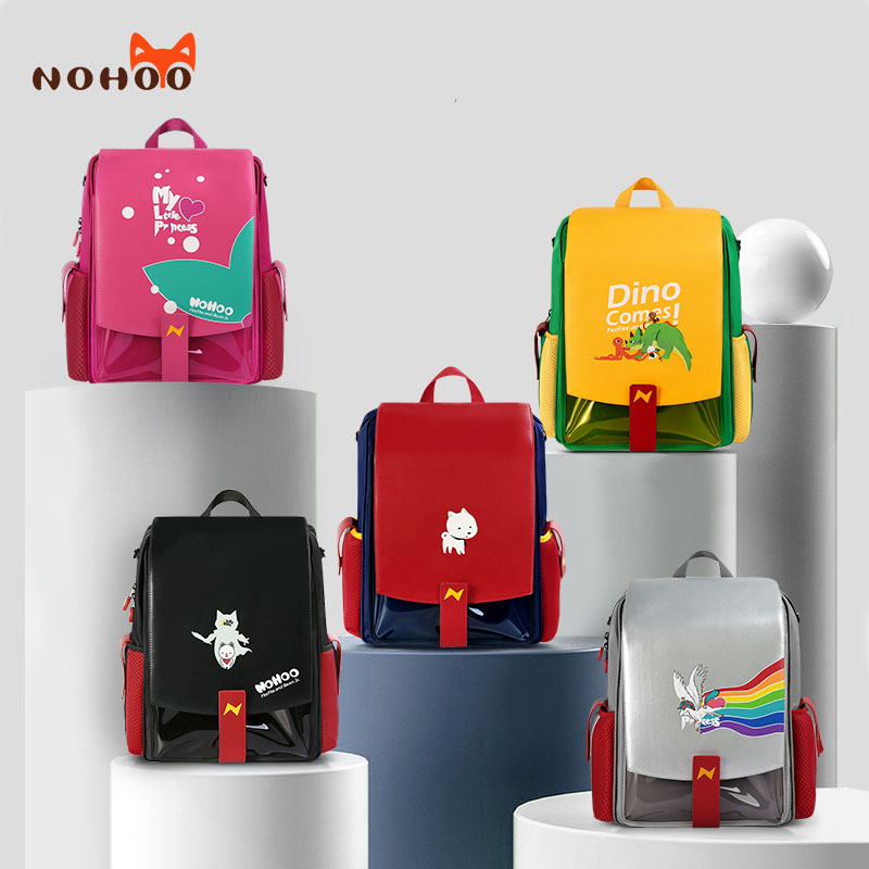 news-Should the children school bag be carried by himself or by the parents-NOHOO-img-2