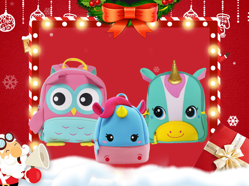 news-What's the best Christmas gift for your kids-NOHOO-img