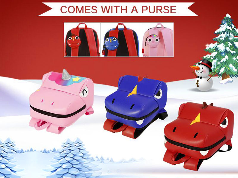 news-NOHOO-What's the best Christmas gift for your kids-img