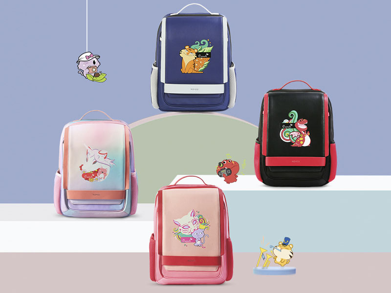news-Picking The Perfect Toddler Backpack-NOHOO-img