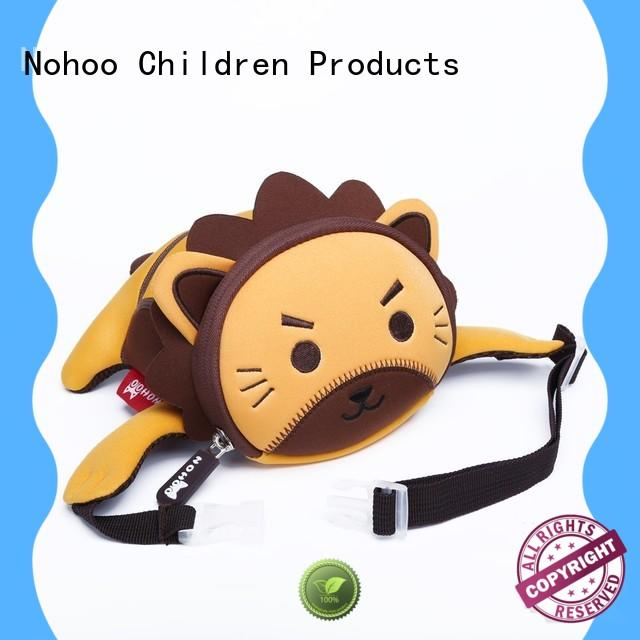 NOHOO toddler small waist bag factory for outdoor
