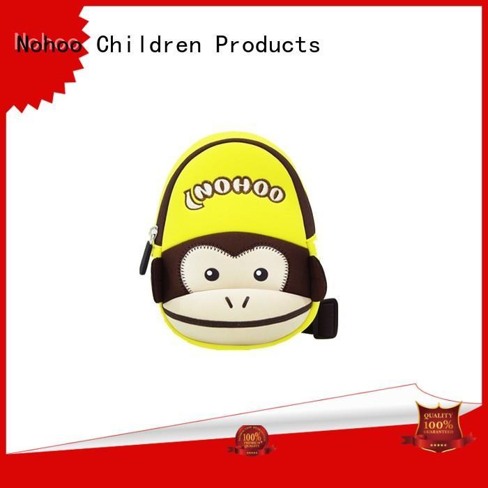 Nohoo Children Products Brand durable waterproof bag kids sling backpack