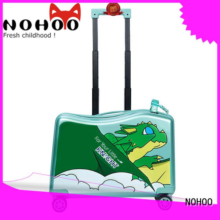 NOHOO environmental herschel kids backpack from China for preschool