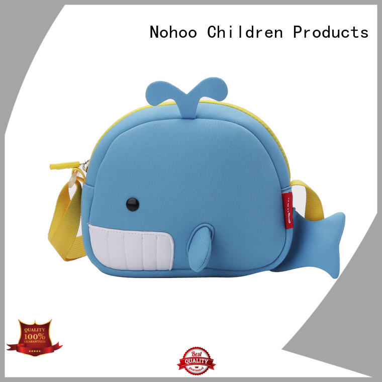 style cheap messenger bags brand for children Nohoo Children Products