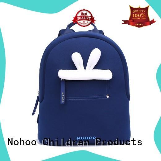 rabbit travel sling bag zoo factory for children