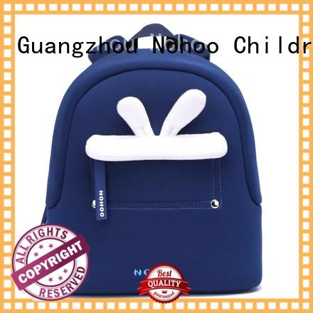 Nohoo Children Products pink travel bags online neoprene for child