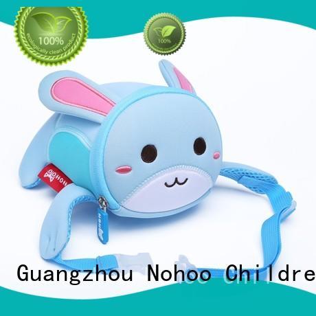 travel waist bag bag kindergarten kids Nohoo Children Products Brand