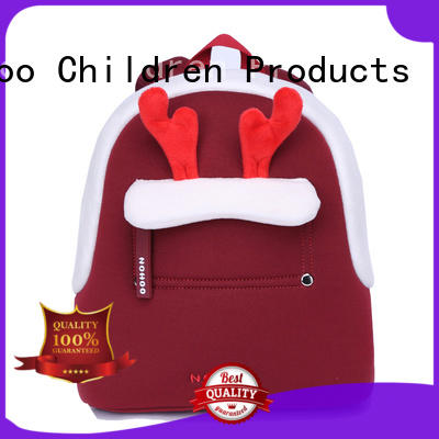 rabbit family backpack latest with good price for preschool