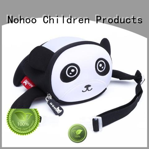 travel waist bag soft neoprene designer waist bag Nohoo Children Products Brand