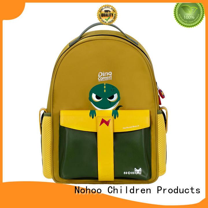 NOHOO stable best backpacks for school wholesale for children