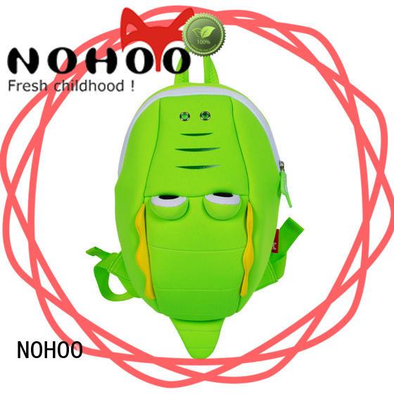NOHOO small neoprene bag series for children