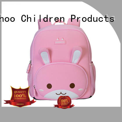 NOHOO blue cute travel backpacks inquire now for kids