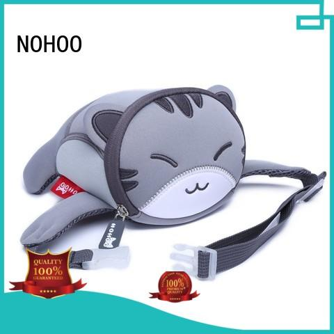 NOHOO kids kids waist bag factory for school