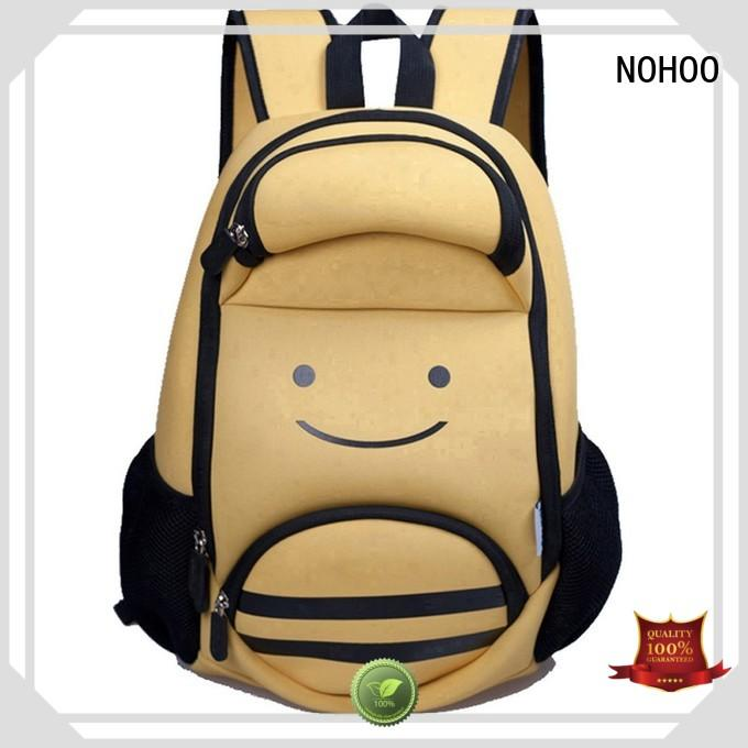 robot wholesale cartoon backpack safety factory price for hiking
