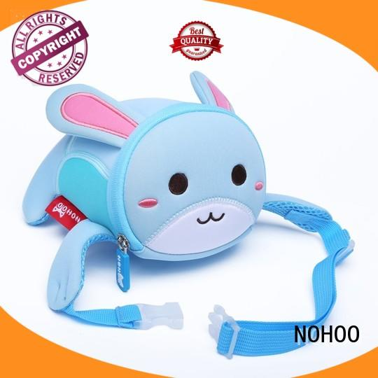 NOHOO lovely kids waist bag factory for outdoor