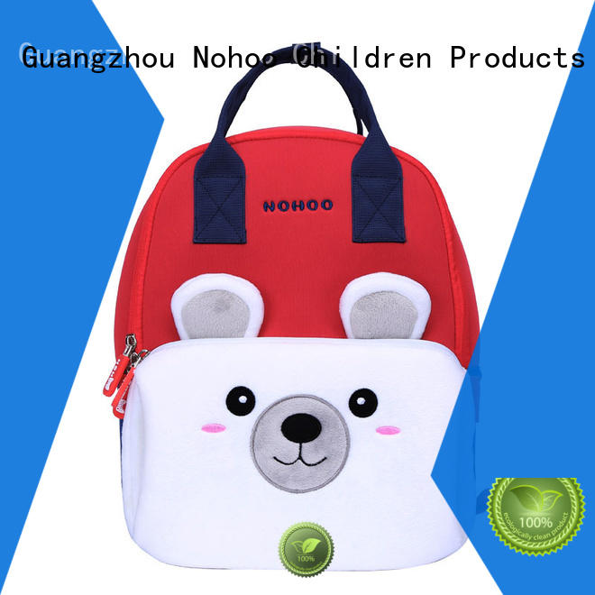 girls travel sling bag factory for child NOHOO