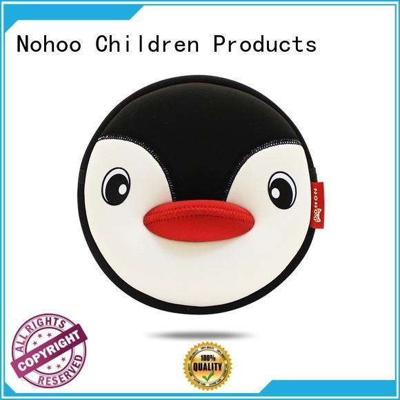 reflector small canvas messenger bag ecofriendly for preschool Nohoo Children Products