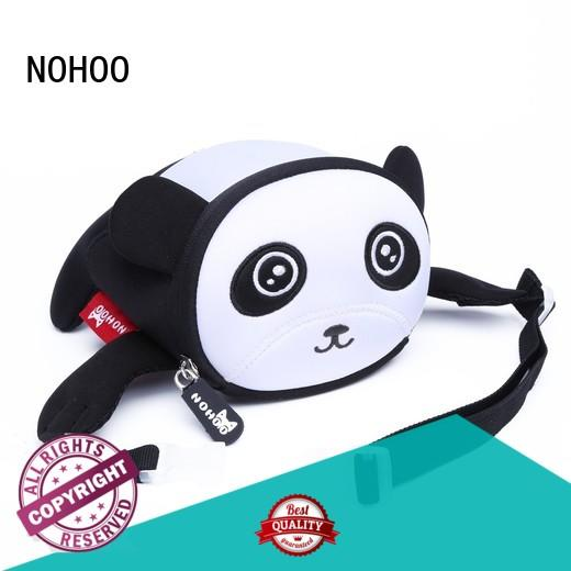 robot children's waist bags cow factory for hiking