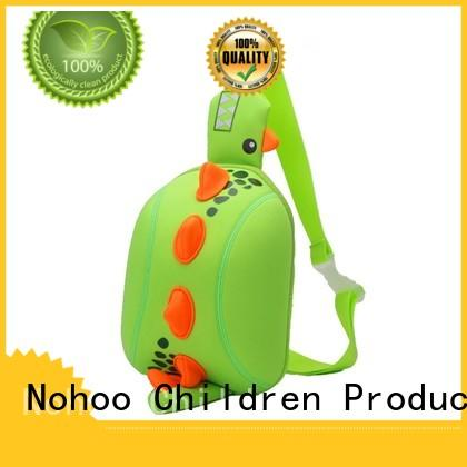 NOHOO lion sling bag for children manufacturer for camping
