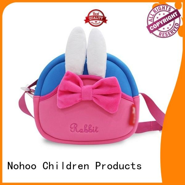 Nohoo Children Products Brand cartoon bag price small messenger bag children