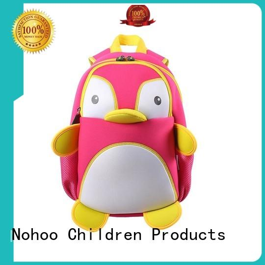 dinosaur girls preschool backpack reflector supplier for school