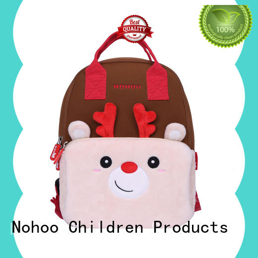 NOHOO camping travel sling bag factory for travel