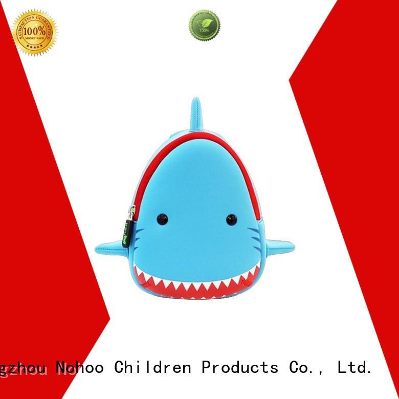 sling online bag Nohoo Children Products Brand kids sling backpack
