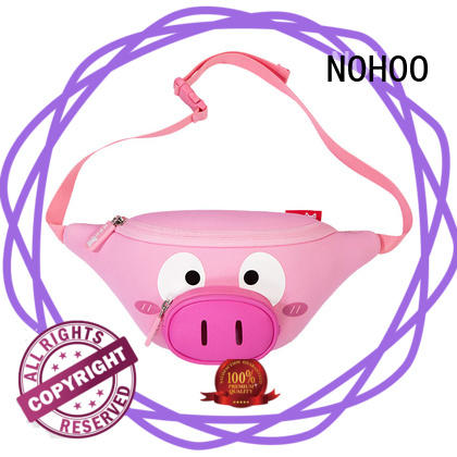 NOHOO cartoon best waist bag inquire now for hiking