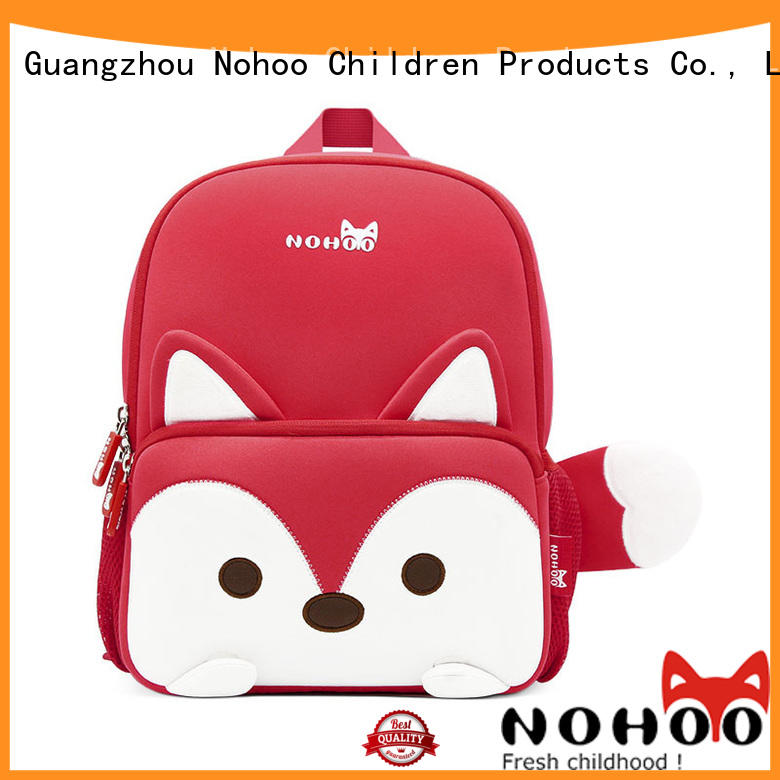 family backpack travelling for travel Nohoo Children Products