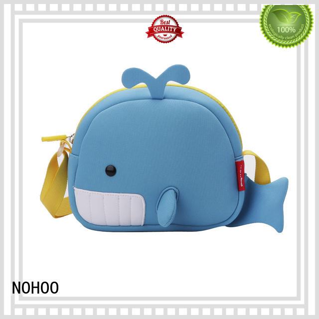 functional mini messenger bag sale supplier for kindergarten