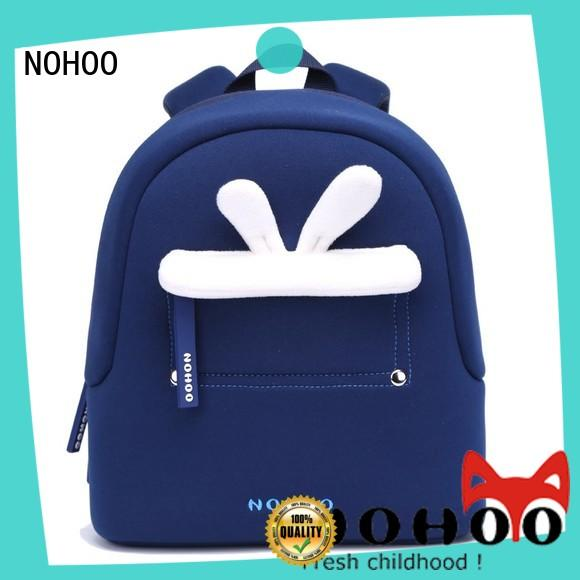 NOHOO deer kids hiking backpack inquire now for travel