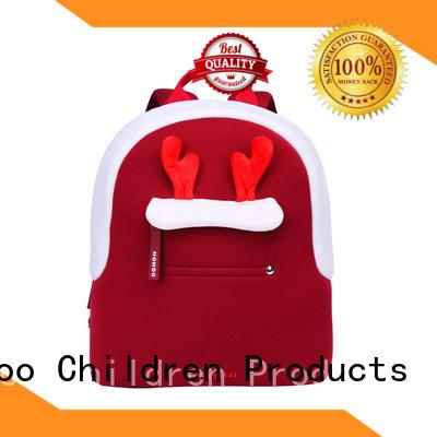 NOHOO popular mothers bag factory for kids