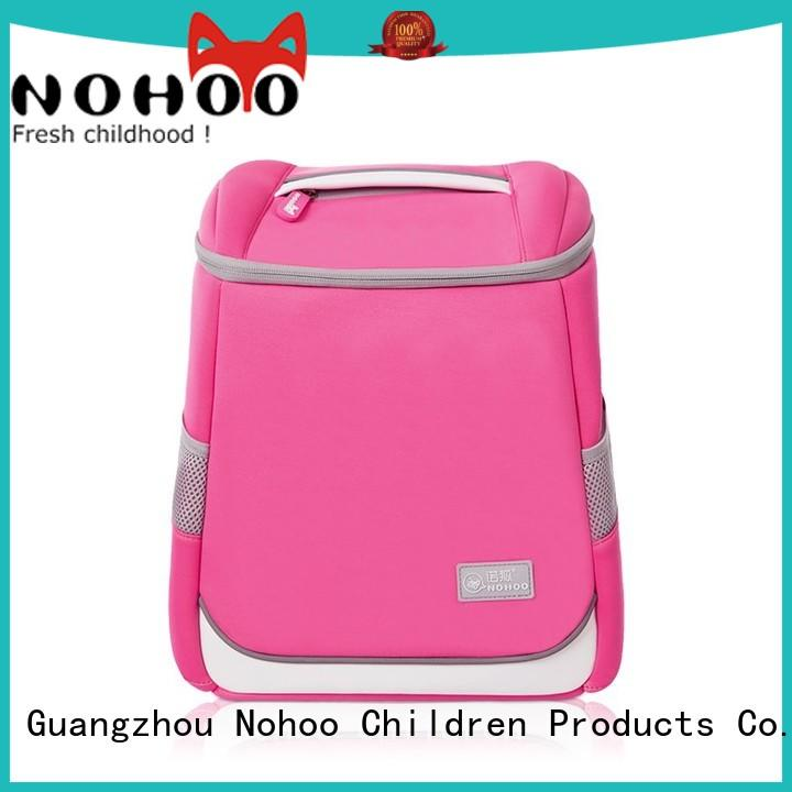 mini backpacks for toddlers panda for school NOHOO